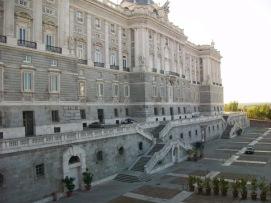 Vacaciones 2009. Parte I. Madrid y Londres