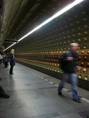 Vacaciones 2009. Parte II. Praga y Paris.