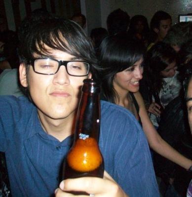 Marzo 2010. De todo. Nelly, Guetta, TopTen, Bar Americas, Salidas, Troy….