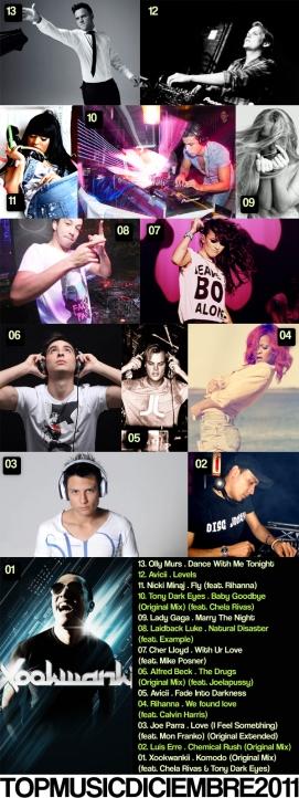 top_musica_diciembre_2011
