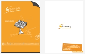 Diseño de Carpeta Seweb