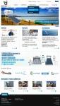 Diseño Web Depsatech Home