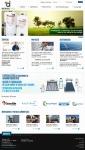 Diseño Web Depsatech Banner