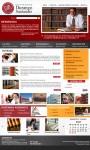 Página Web Universidad de Durango Santander
