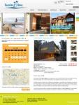 Página Web Vacation 2 Home