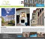 Página Web V Cantera Design