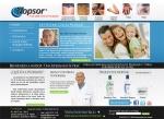 Página Web Nopsor