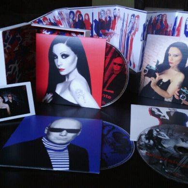 CD Edición Especial Fangoria