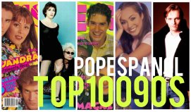 top100pop90sespanol