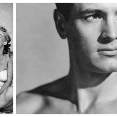 Marilyn y Rock