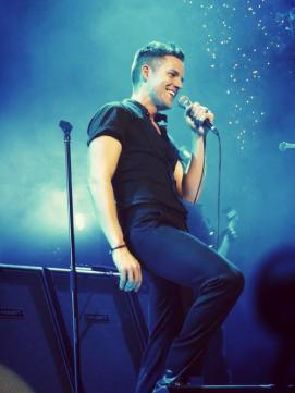 Brandon Flowers :)