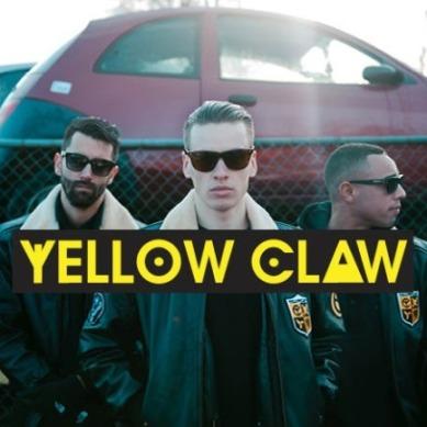 yellowclaw