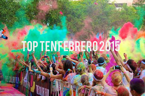 toptenfebreromusic2015