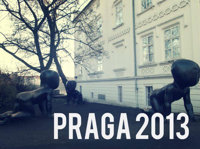 Viaje a Prague 2014 Praha Prague
