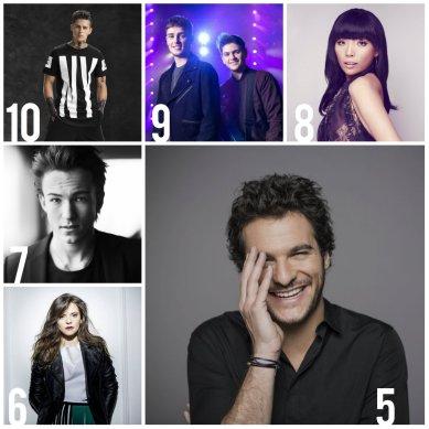 eurovision2016top10