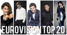eurovisiontop20