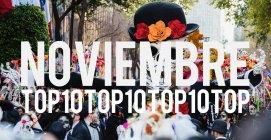 top10noviembremusica