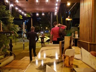 Nightlife Medellín