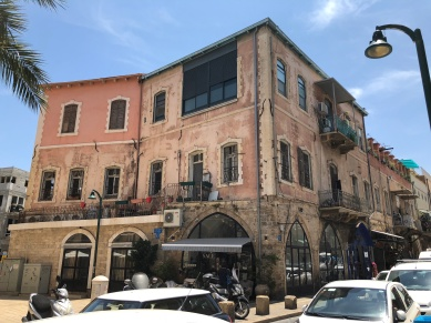 Israel Tel Aviv