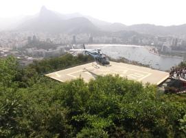 Río Brasil