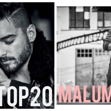 top20cancionesmaluma